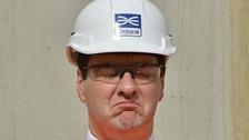 George Osborne GDP