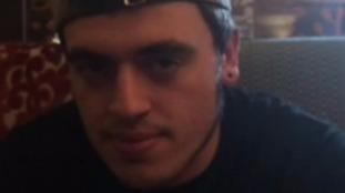 Jed Allen was found dead yesterday