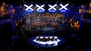 Welsh choir Cor Glanaethwy set for Britain's Got Talent final