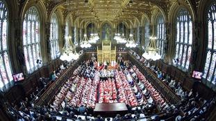 Europe referendum expected to dominate Queen's speech