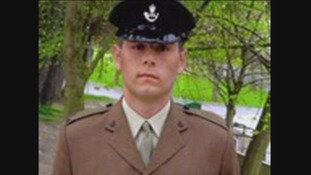"Soldier ""was best in company"" inquest hears"