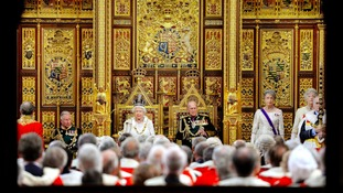 Queen's Speech: What's in it for you and Wales