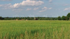 A Swedish company behind plans for a 20-turbine wind farm in Lincolnshire is to hold a six-week public consultation.