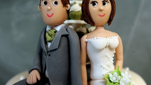 Wedding tax: Are brides back in control?