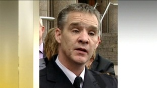 PC David Rathband