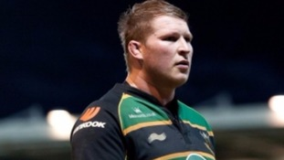 Dylan Hartley has been handed a 4 week ban
