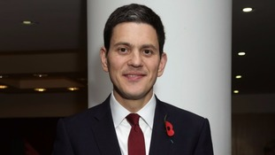 David Miliband has previously ruled himself out of the leadership race