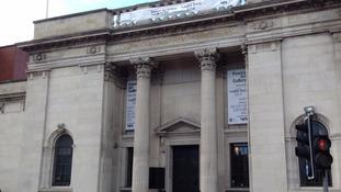 Hull to host 2017 Turner Prize award ceremony