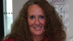 Missing businesswoman Carole Waugh