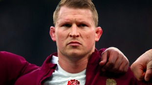 Dylan Hartley won't feature in England's first World Cup game.