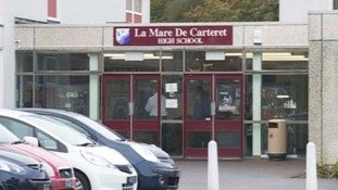 La Mare is at the centre of the debate.