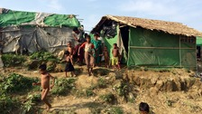 Many Rohingya families have been in Myanmar for centuries