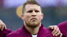 Dylan Hartley is in trouble yet again.