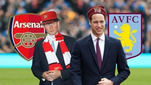 Princes go head to head for FA Cup final