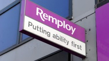 Remploy is closing three of it's Midlands sites