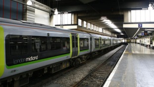Protests over potential closures of ticket offices