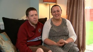 The Villa fan whose wedding will clash with the Cup final