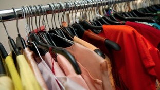 Borders factory worker jailed for £200,000 clothes theft