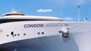 The Condor Liberation.