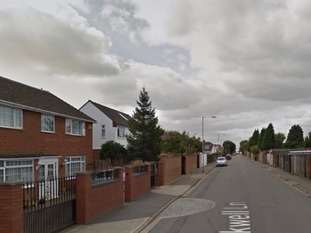 A post-mortem gave the cause of death as stab injuries