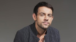 Ben Forster will play Jesus in Lord Lloyd Webber's musical Jesus Christ Superstar.
