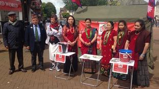 Nepalese Association Carlisle
