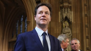 Nick Clegg among 89 European Union politicians and other senior figures banned from entering Russia