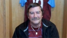 Graham was a season ticket holder for more than 40 years.