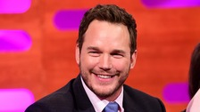 Could Hollywood heartthrob Chris Pratt be in line for a role on Towie?