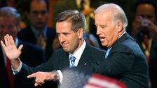 Beau Biden, the son of US Vice President Joe Biden, has died.