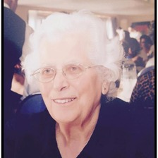 Have you seen Athanasia Georgiou? Call police on 101