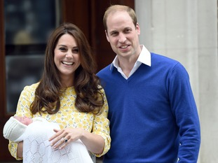 Prince William set to return to work after Princess Charlotte break