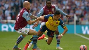 Hutton puts emphasis on Aston Villa progress