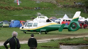 The GNAAS at the scene