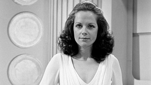 Mary Tamm who has died at the age of 62