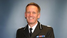 Assistant Chief Constable Darren Martland