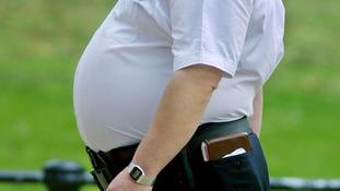 'No jobs' for fat or unfit police officers, Sir Bernard Hogan-Howe warns