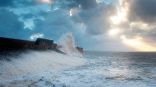 Severe weather batters Wales