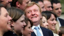 charles kennedy MPs