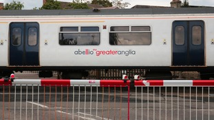 Three train operators compete for East Anglia franchise