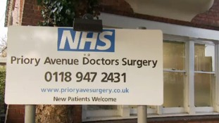 Failing GP surgery to be run by Trust
