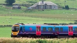 Three bid for East Anglia rail franchise