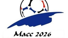 The logo for the proposed Macc 2026 Fifa World Cup