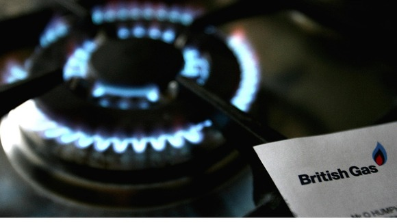 British Gas: Sizzling profits from a cold winter