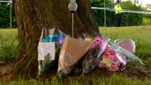 School friends' tributes to Amber Peat