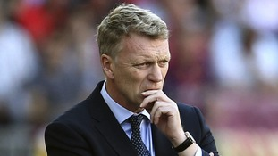 Real Sociedad deny Moyes will leave for Premier League