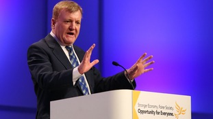 Commons pays tribute to Charles Kennedy