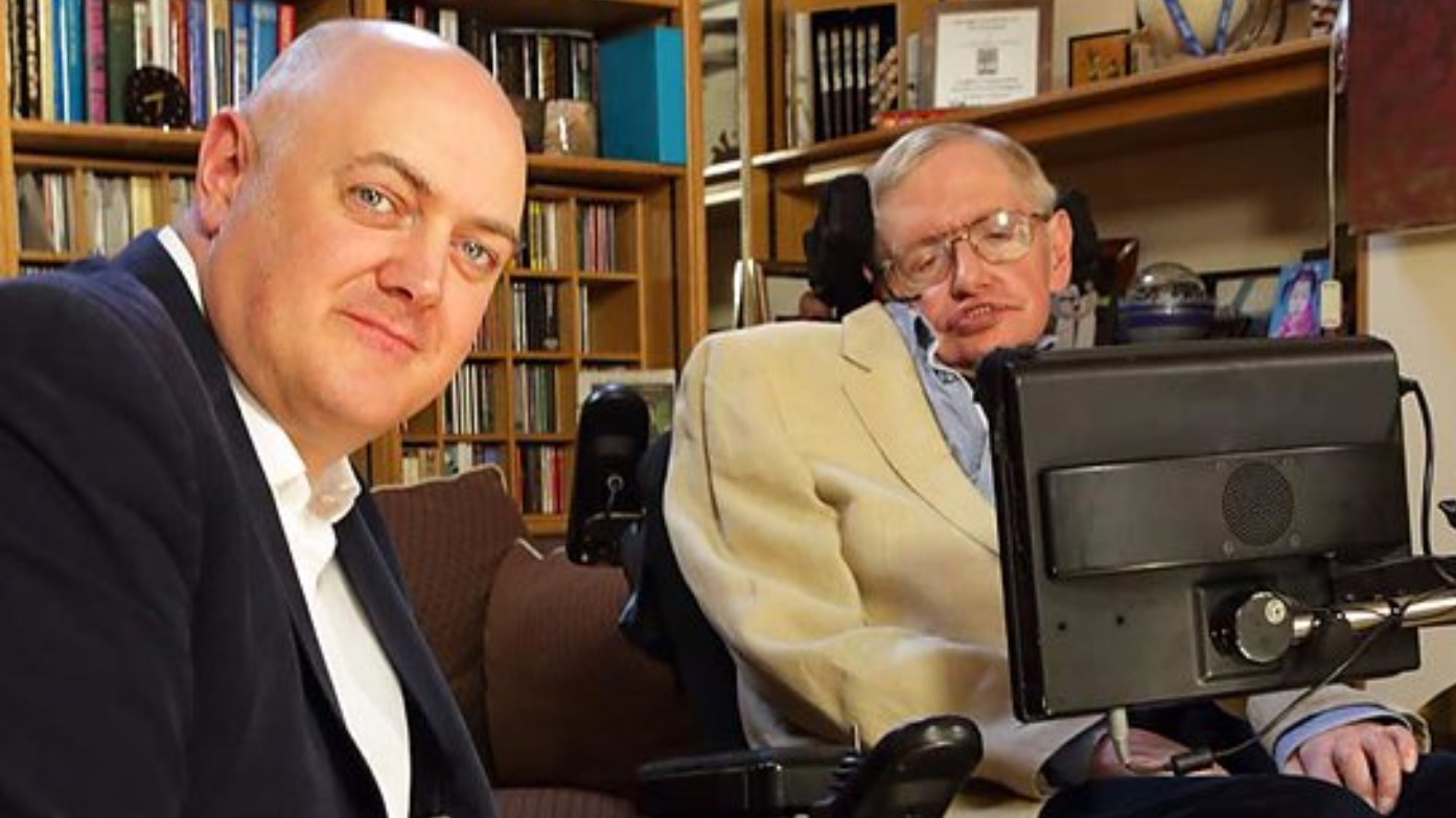 a biography and life work of stephen hawking a theoretical physicist So says avi loeb, theoretical physicist, astronomer, cosmologist stephen hawking's life and work represent monumental chapters in the quest for a complete mathematical understanding of the cosmos and humanity's place within.