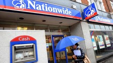 Nationwide have 'identified an issue' with duplicated transactions