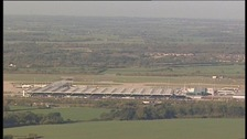 Stansted sale - BAA loses court fight